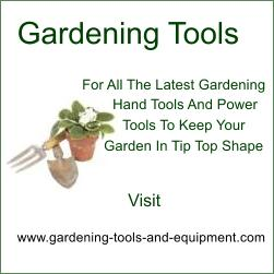 Link to us at gardening tools and equipment for Different tools and equipment in horticulture