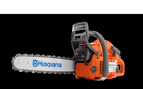 Husqvarna 353 Chain Saw