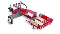 TW-P1 Log Splitter