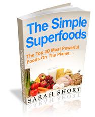 Simple Superfoods