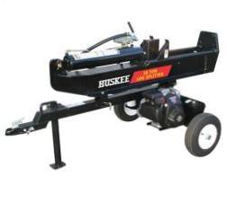 Huskee 28 Ton Log Splitter