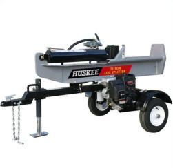 Huskee 35 Ton Log Splitter