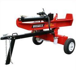 Huskee 22 Ton Log Splitter